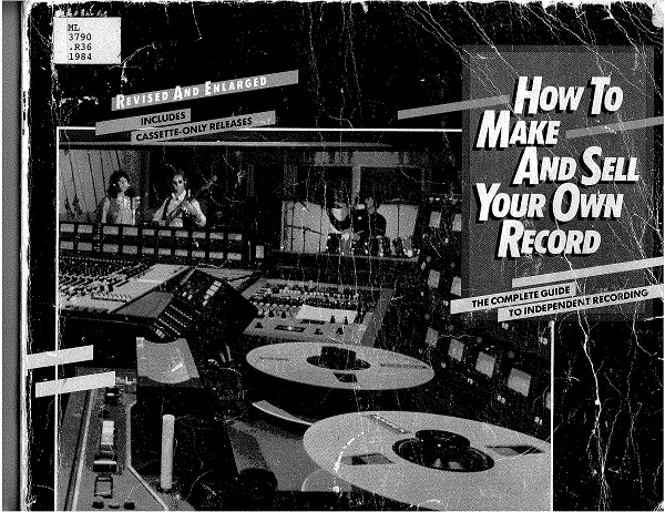 make your own record cover