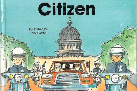 President Citizen cover