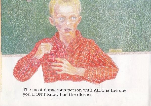 most dangerous person