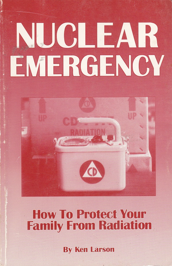 Nuclear Emergency cover