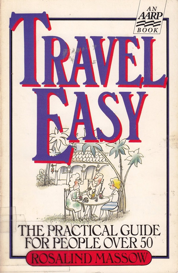 Travel Easy - cover