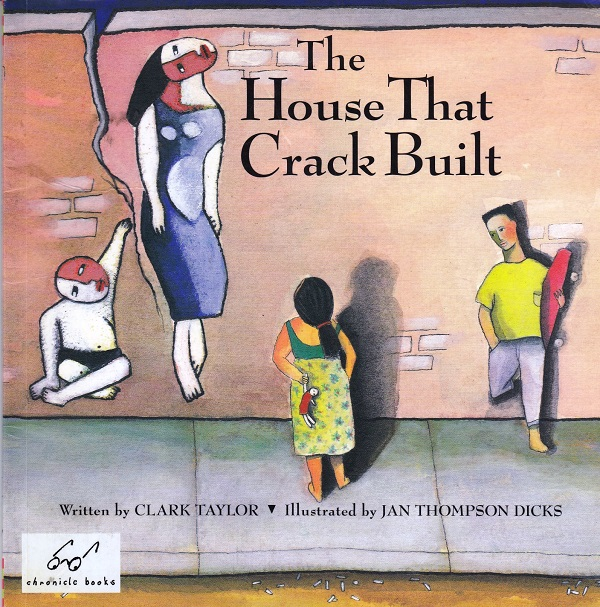 House that Crack Built cover