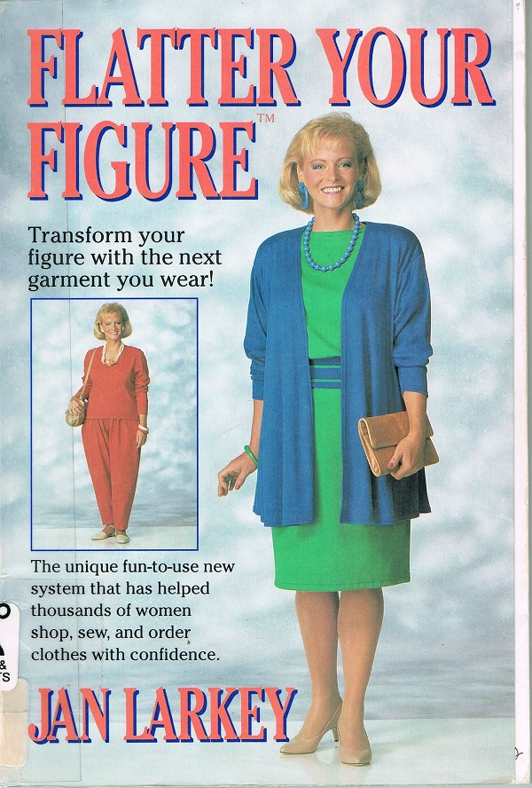 Flatter Your Figure - cover