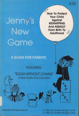 Jenny's New Game cover