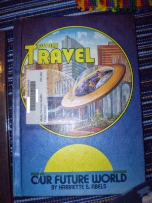 Future Travel cover