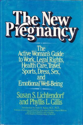 The New Pregnancy cover