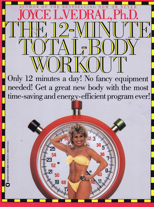12 Minute Workout cover