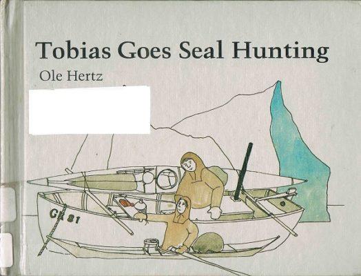 Tobias Goes Seal Hunting