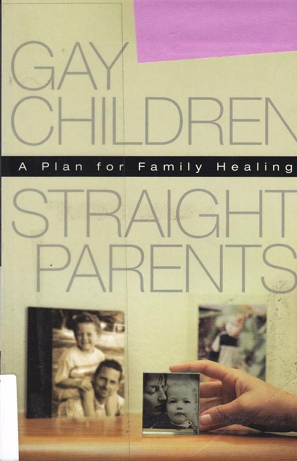 Gay Children Straight Parents