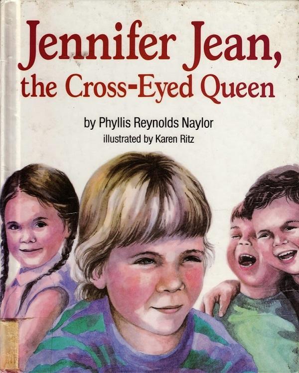 Jennifer Jean the Cross Eyed Queen