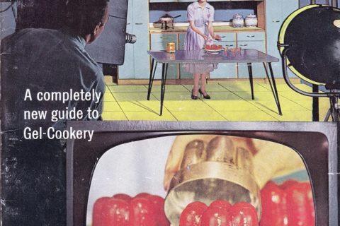 Knox On-Camera Recipes cover