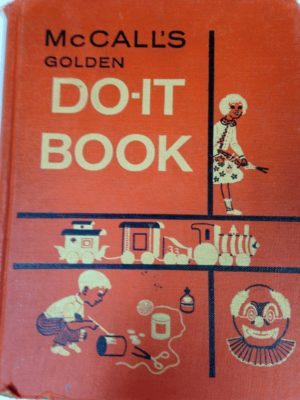 McCall's Do-It Book