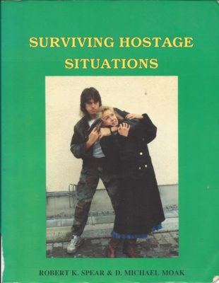 Surviving Hostage Situations cover