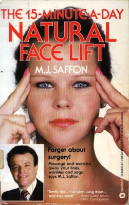Natural Facelift cover