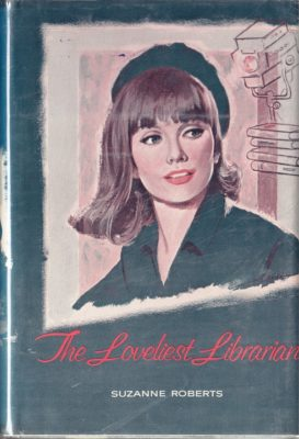 The Loveliest Librarian cover