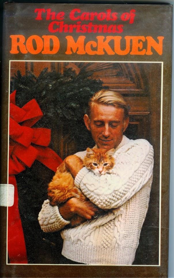 Carols of Christmas cover
