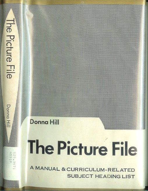 The Picture File - cover