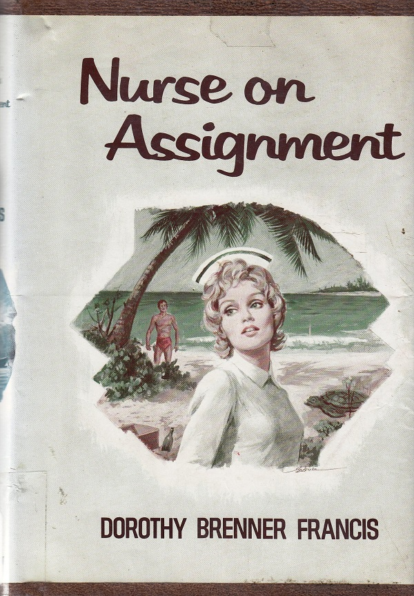 Nurse on Assignment - cover