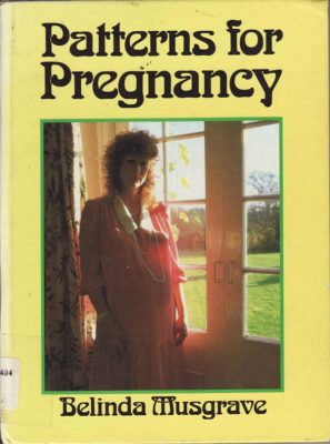 Patterns for Pregnancy cover