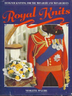 Royal Knits cover