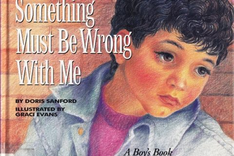 Something Must Be Wrong with Me cover