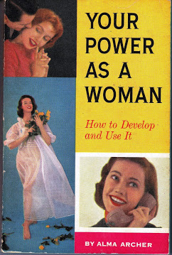 Your Power as a Woman