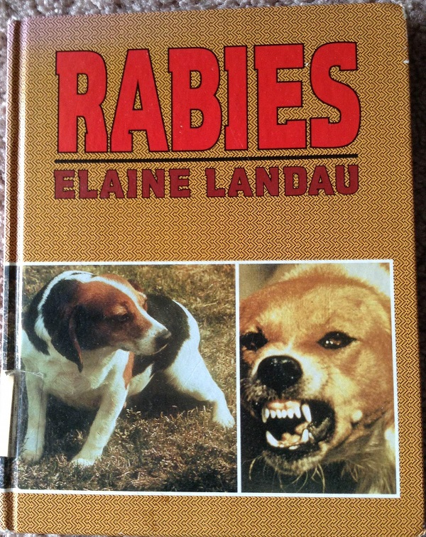 Rabies cover