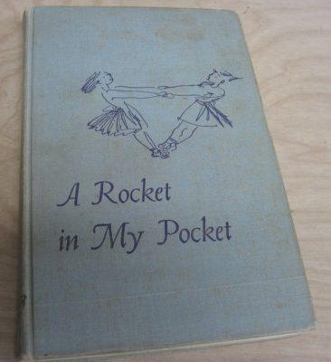 Rocket in my pocket