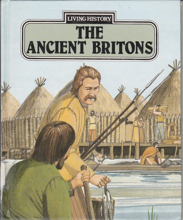 Ancient Britons cover