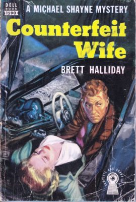 Counterfeit Wife cover
