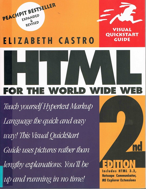 HTML cover