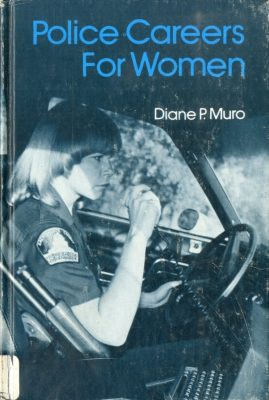 Police Careers for Women cover