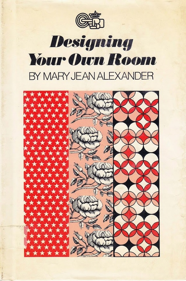Design Your Own Room cover