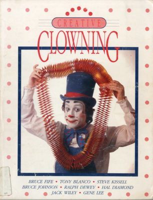 Clowning cover