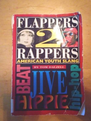 Flappers 2 Rappers cover