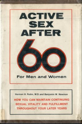 Active Sex After 60 cover