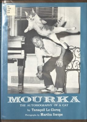Mourka cover