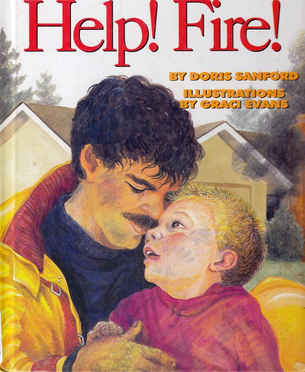 Help fire cover