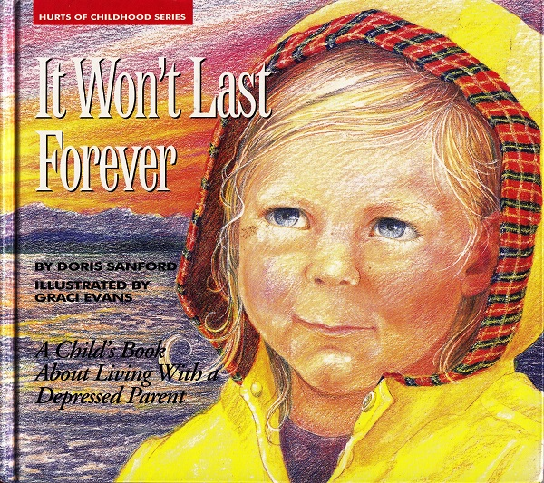 It Won't Last Forever cover