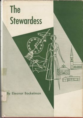 The Stewardess cover