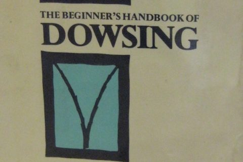 Dowsing cover