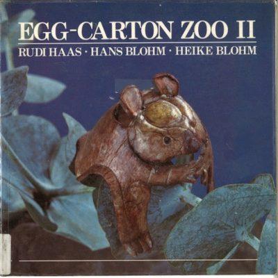 Egg-Carton Zoo cover