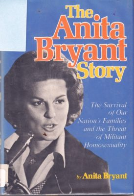 The Anita Bryant Story cover