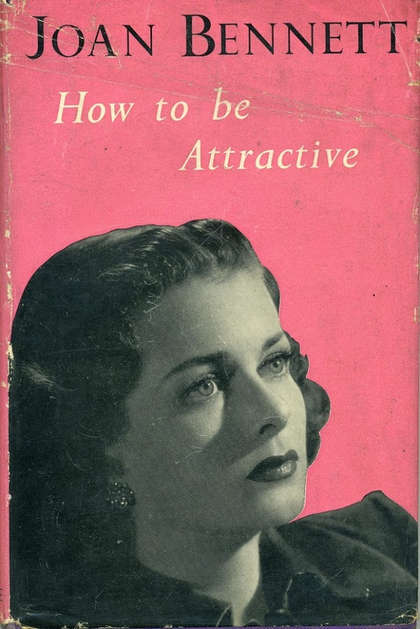 How to be attractive cover