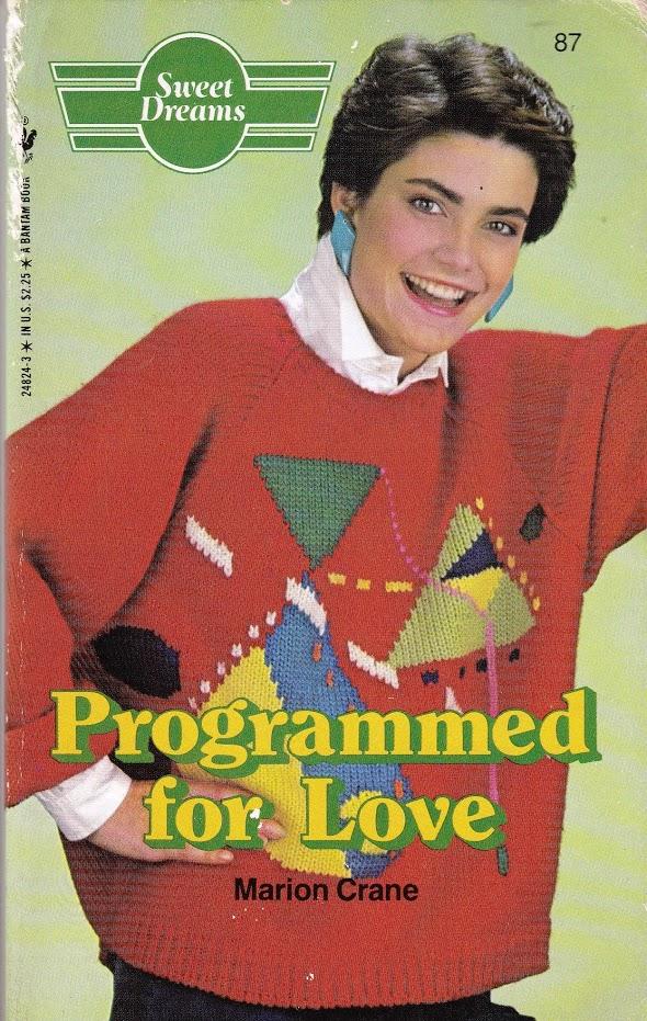 Programmed for Love cover