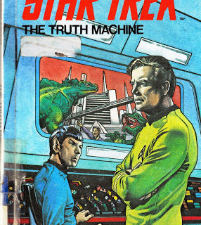star trek youth book cover