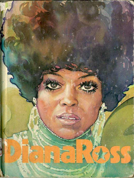 Diana Ross cover