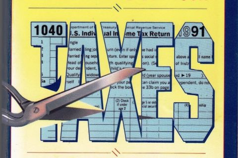 Sure Ways to Cut Your Taxes