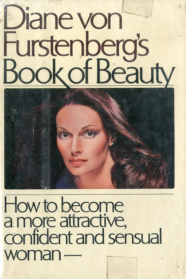 Book of Beauty - cover