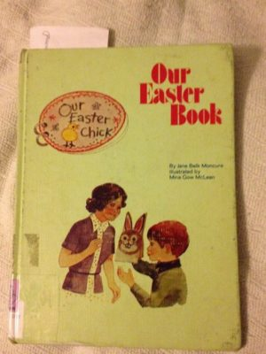 Our Easter Book cover